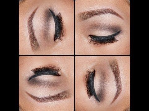 fake cut makeup tutorial