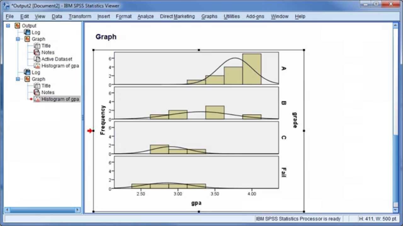 ibm spss statistics 20 tutorial