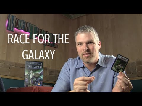 race for the galaxy tutorial