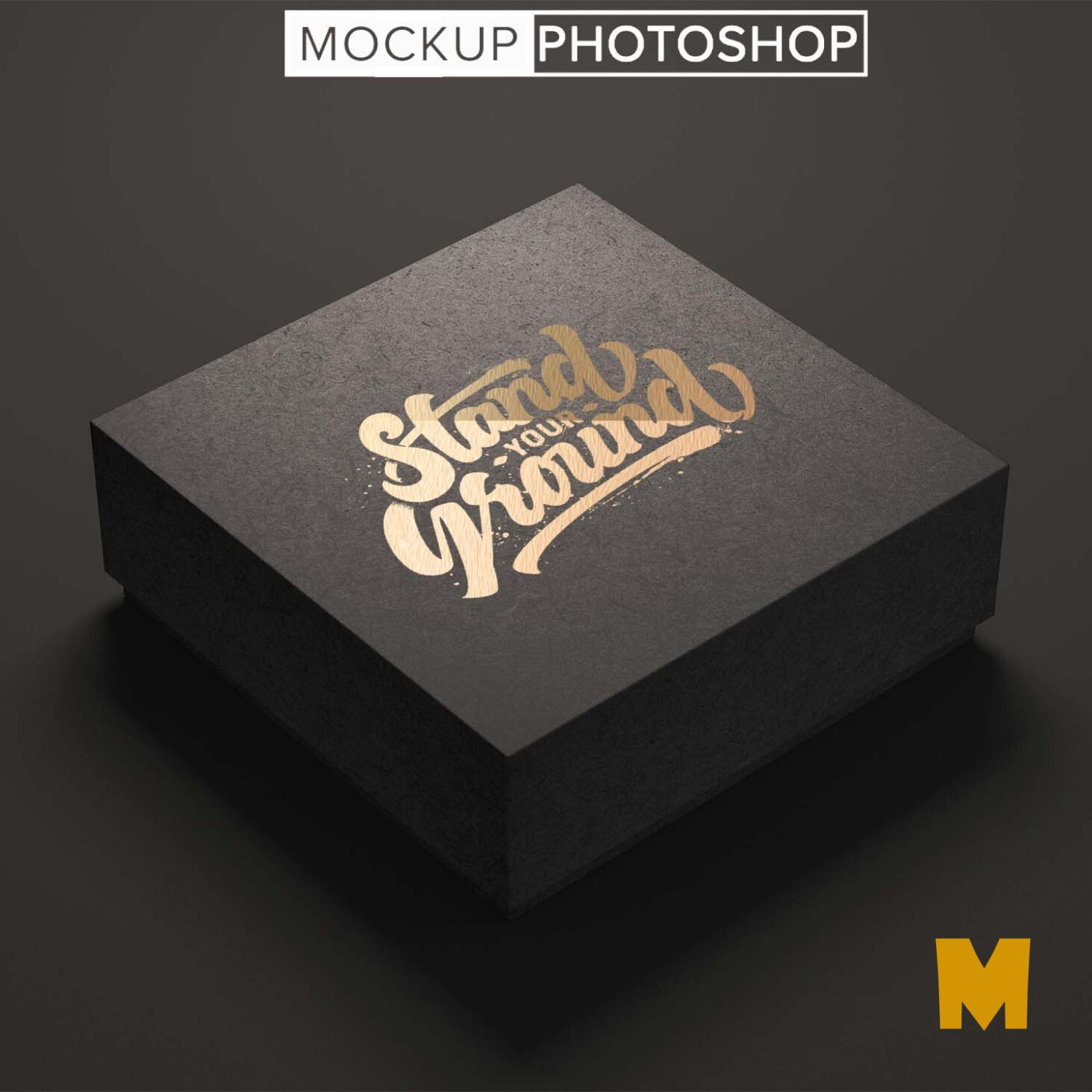 psd box tutorial free download