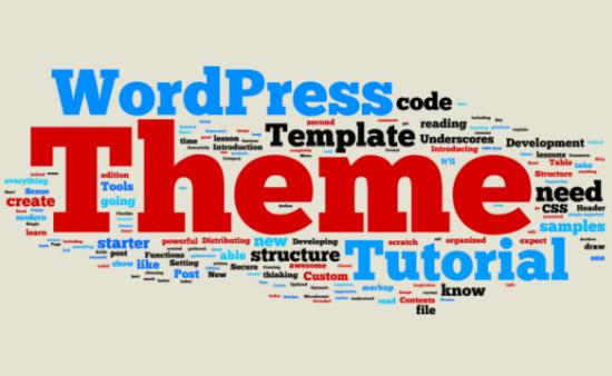 wordpress woocommerce theme development tutorial