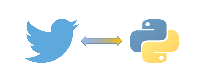 twitter rest api tutorial python