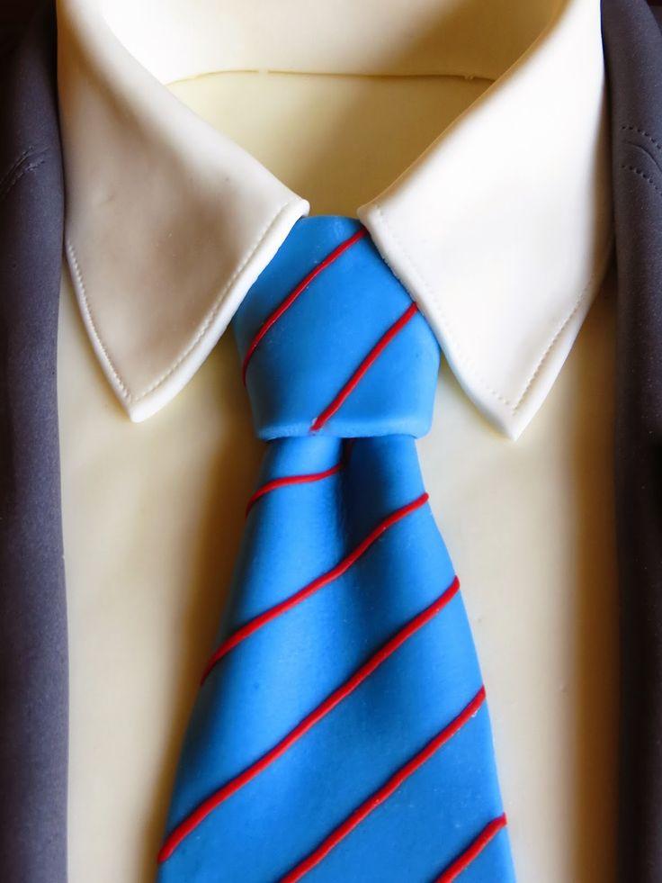 fondant bow tie tutorial