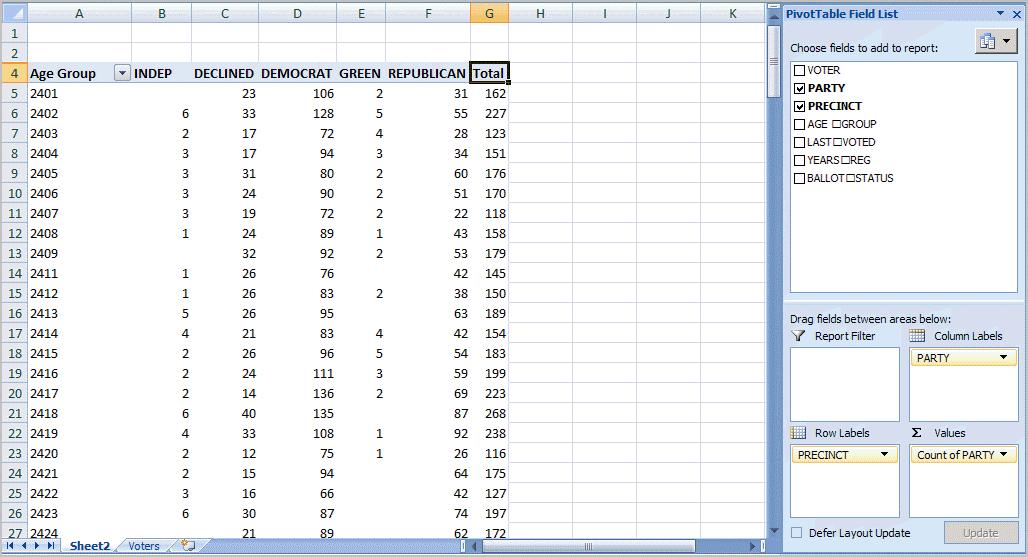 excel 2010 charts tutorial pdf