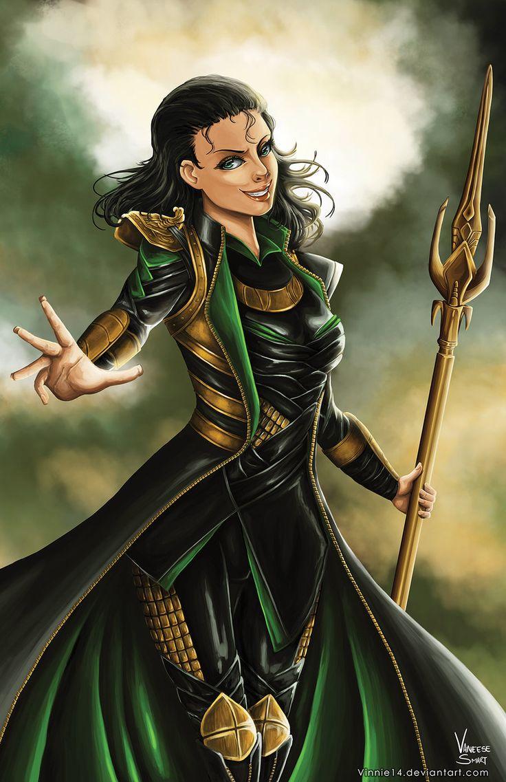 female thor cosplay tutorial