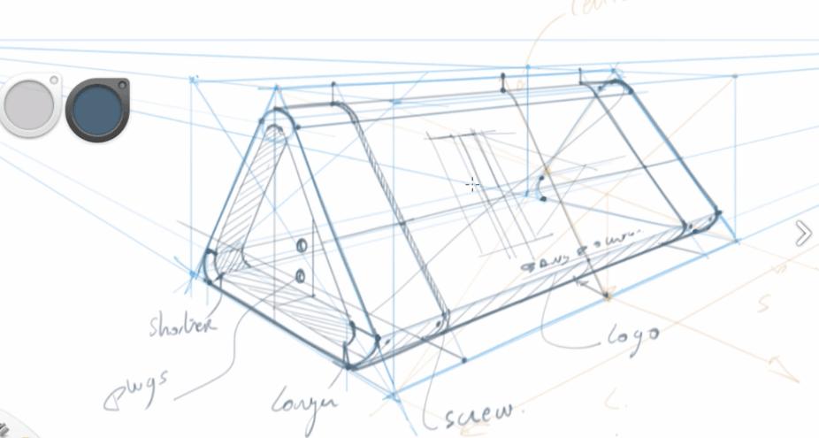 sketchbook pro 7 tutorial