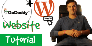 godaddy online store tutorial