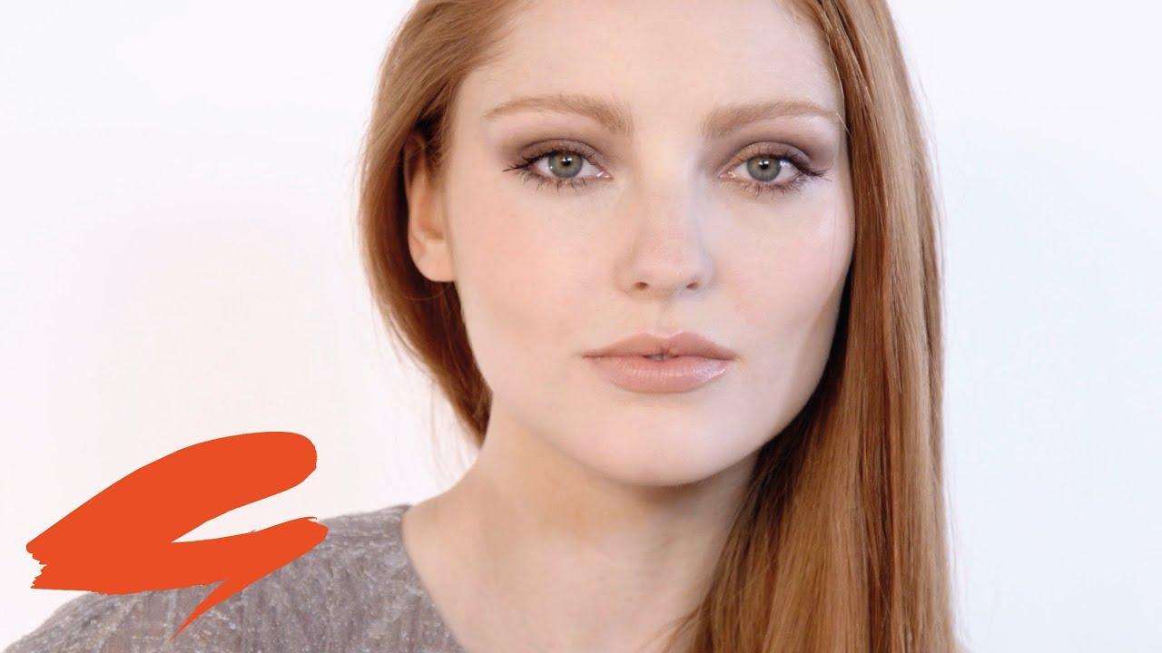 faith hill makeup tutorial