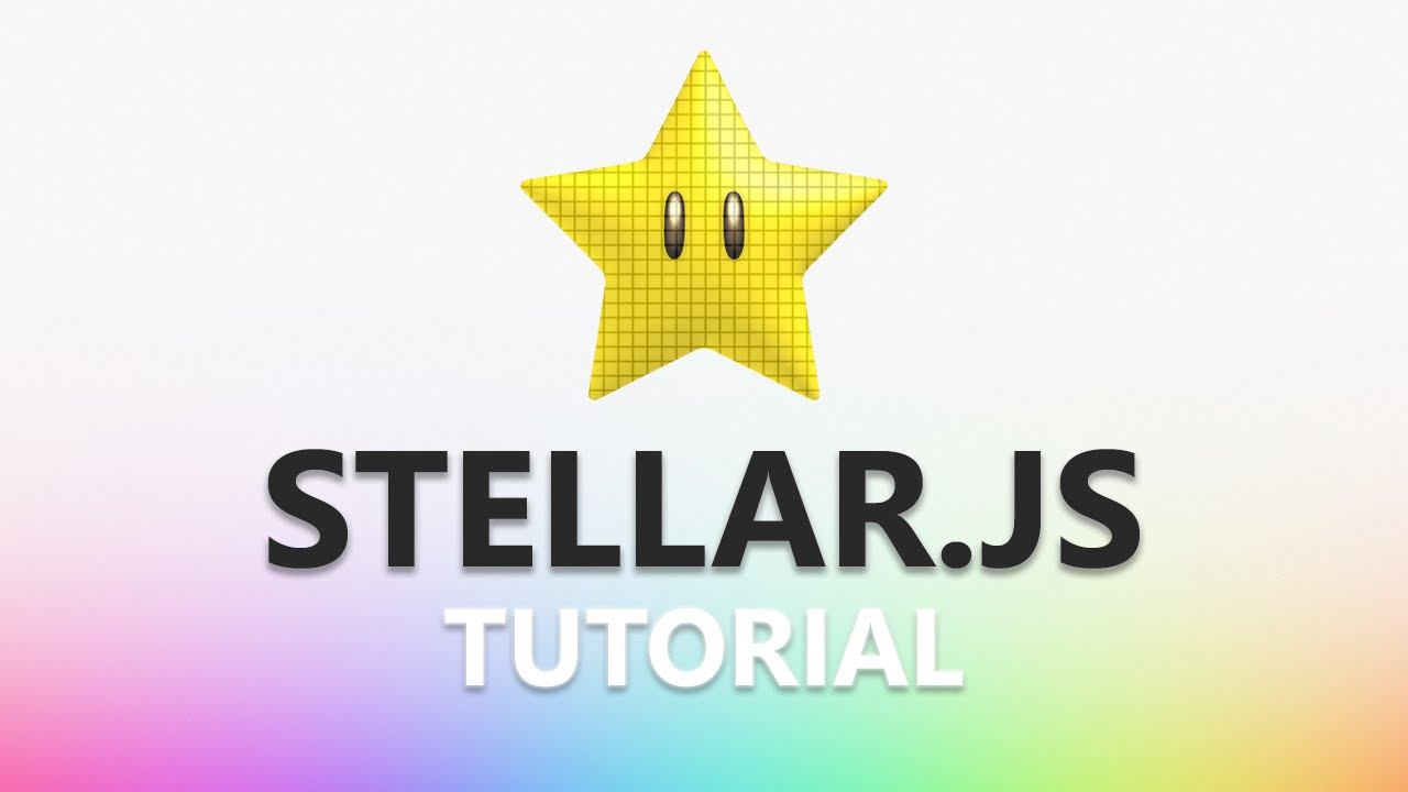 vertical parallax scrolling tutorial