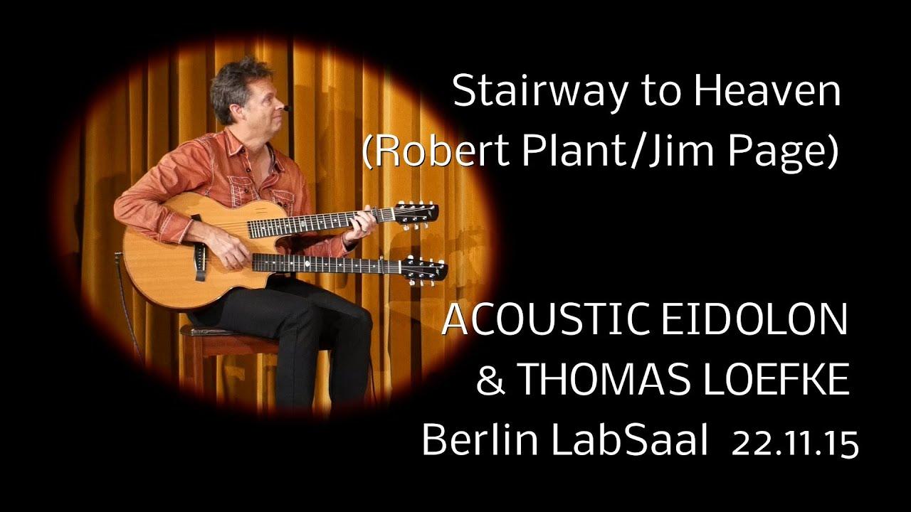 stairway to heaven acoustic tutorial