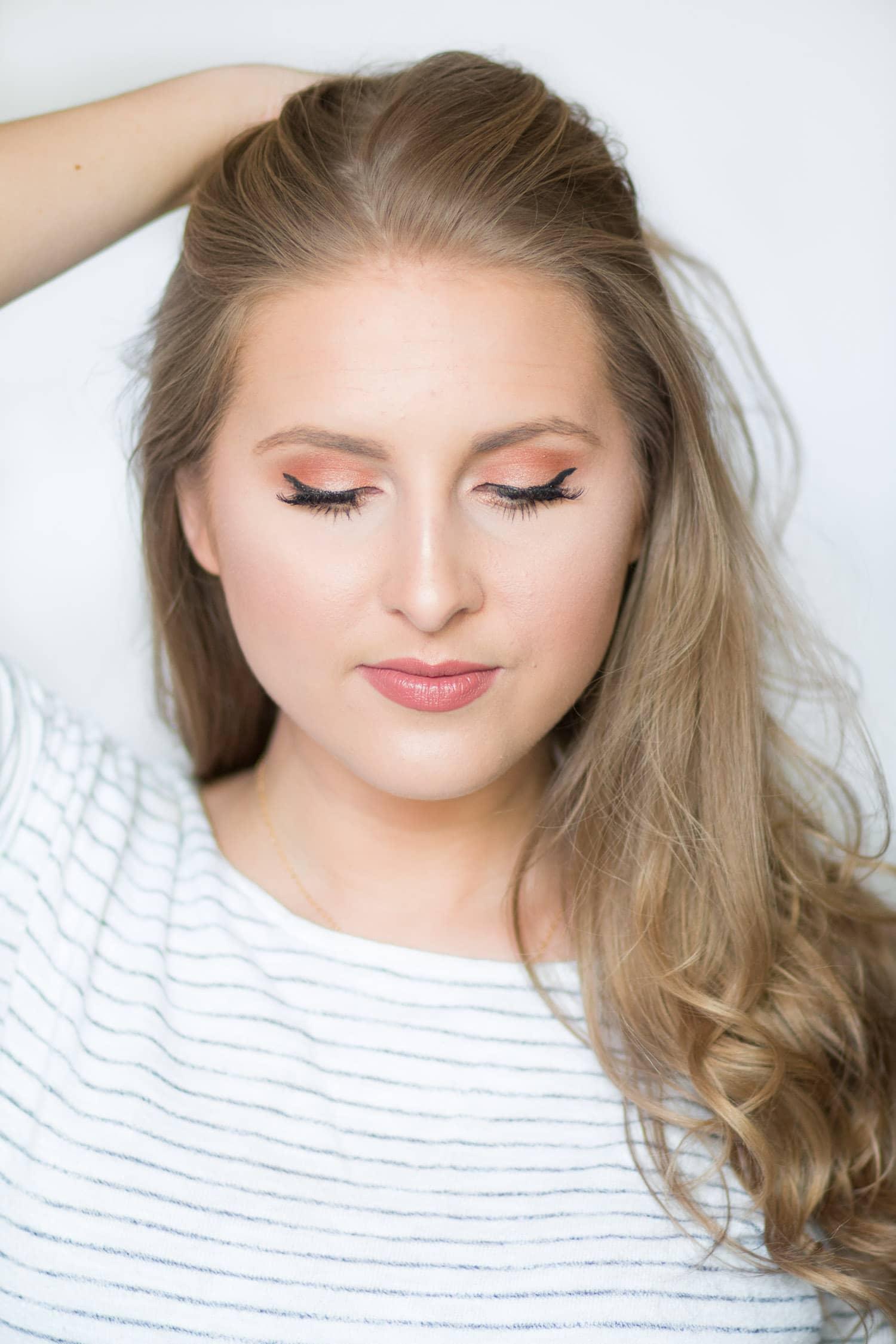 baby spice makeup tutorial