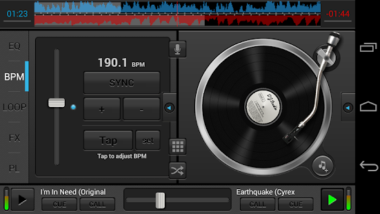 virtual dj 8 tutorial mixing songs