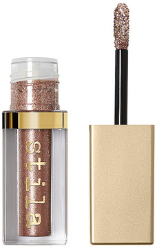 stila glitter eyeshadow tutorial