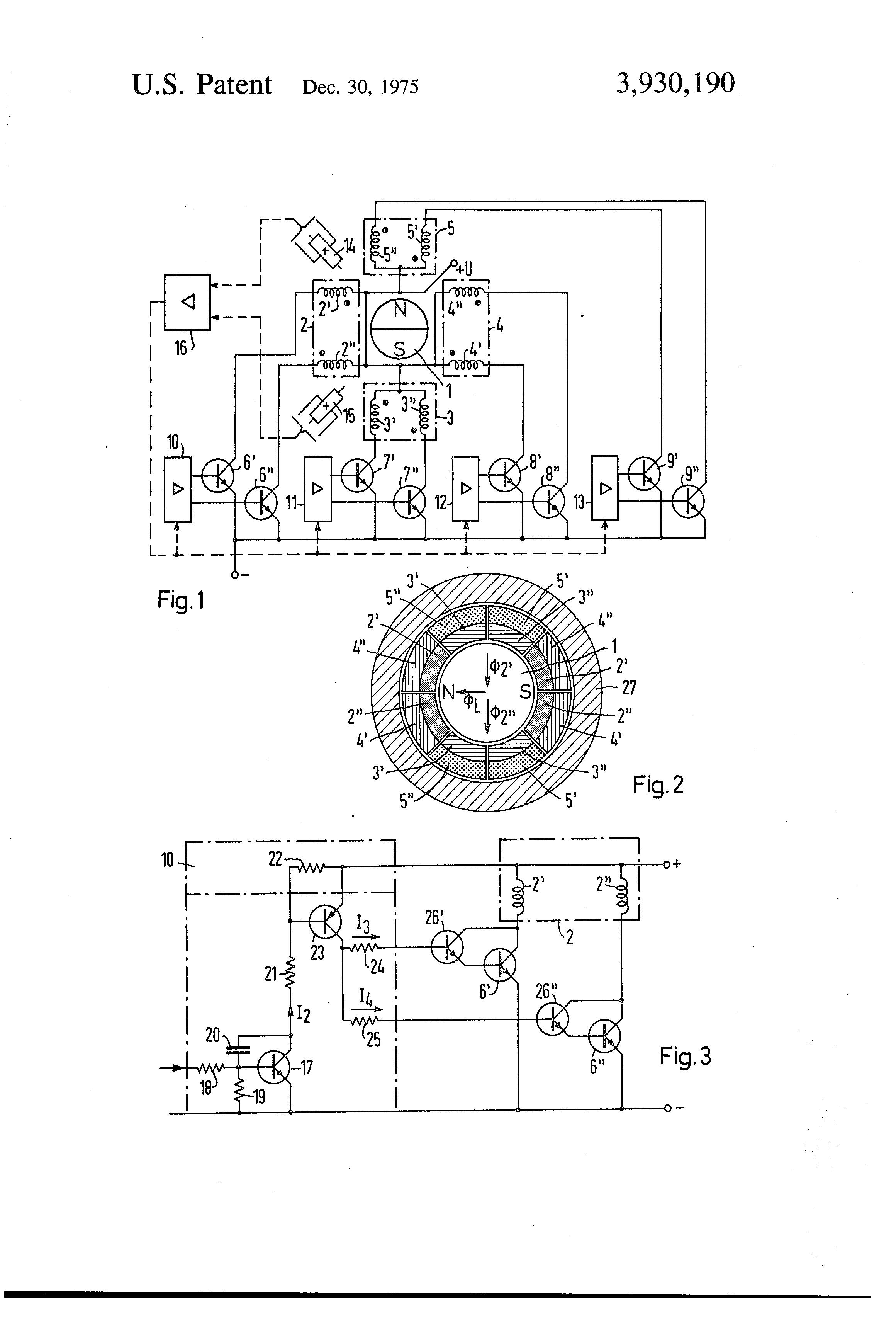 brushless motor winding tutorial