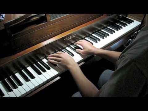 green day viva la gloria piano tutorial