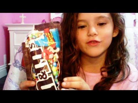 kid makeup tutorial for school