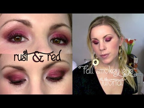 nyx eyeshadow pencil tutorial