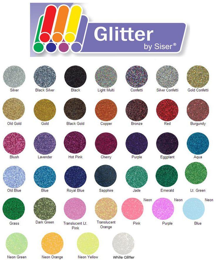cricut iron on glitter tutorial