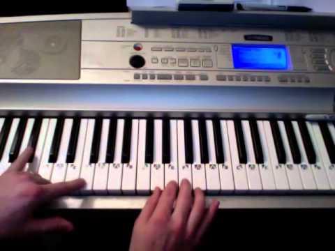 new york new york piano tutorial