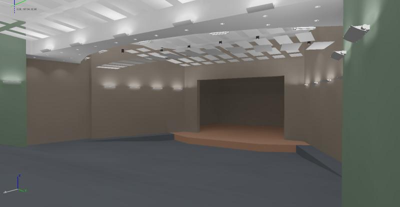visual lighting software tutorial