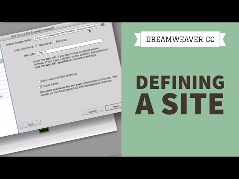 dreamweaver cc 2015 tutorial