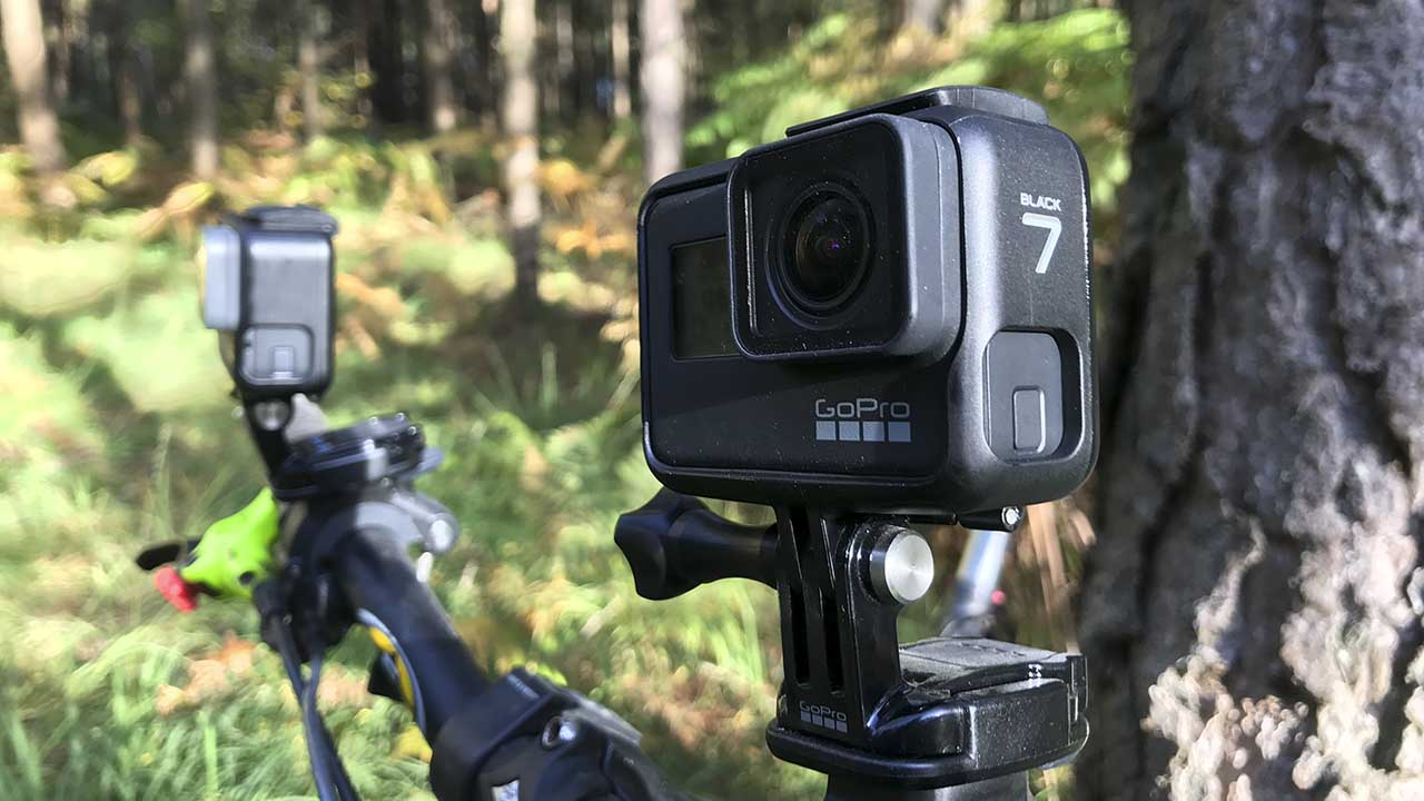 gopro hero 6 tutorial