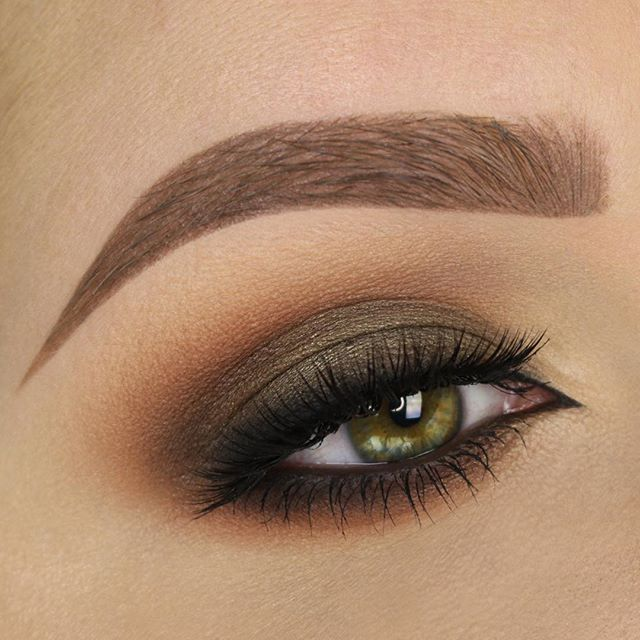 too faced eyebrow kit tutorial