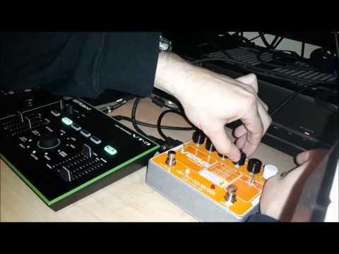 microkorg xl vocoder tutorial