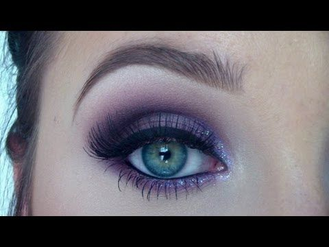 mac soft brown eyeshadow tutorial