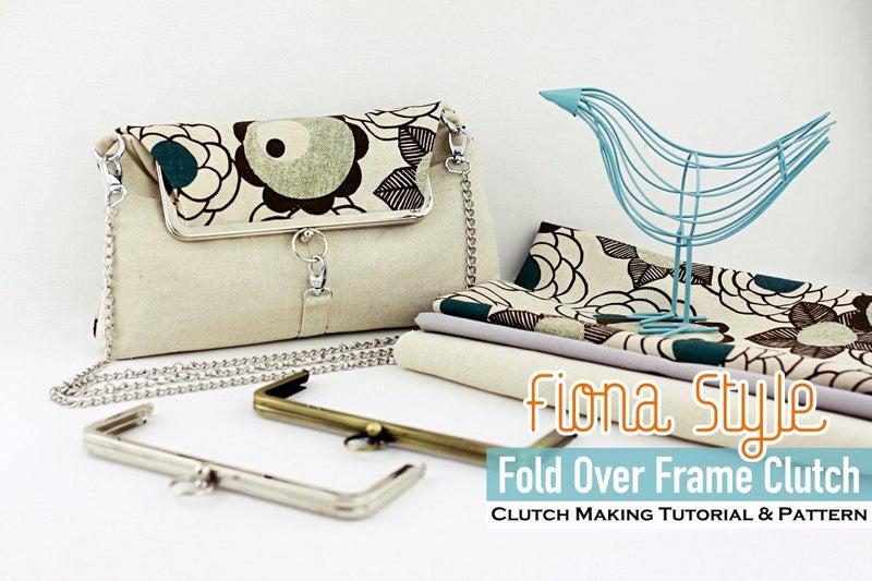 doctor frame bag tutorial
