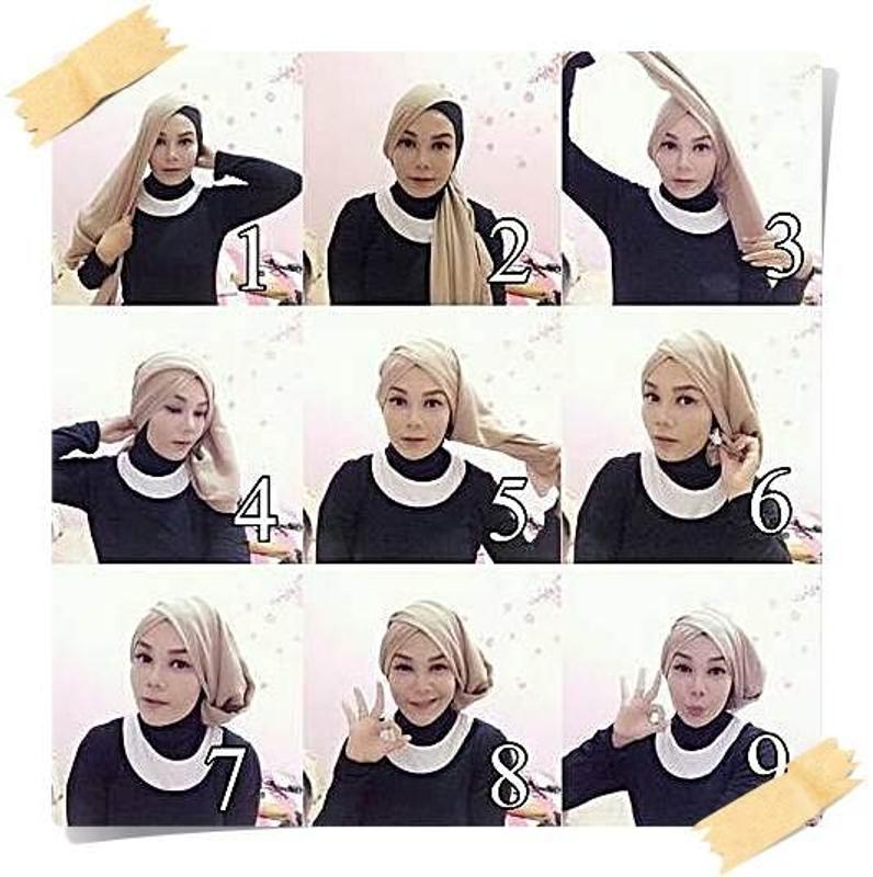 turban tutorial video download