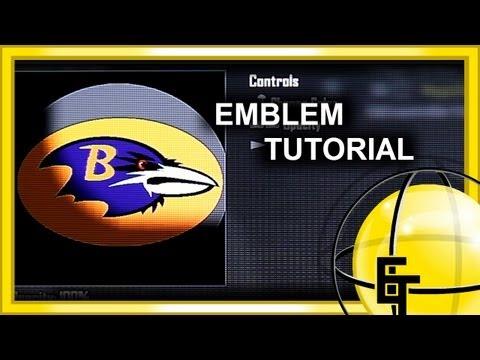 black ops 2 emblem tutorial