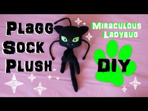 chat noir cosplay tutorial