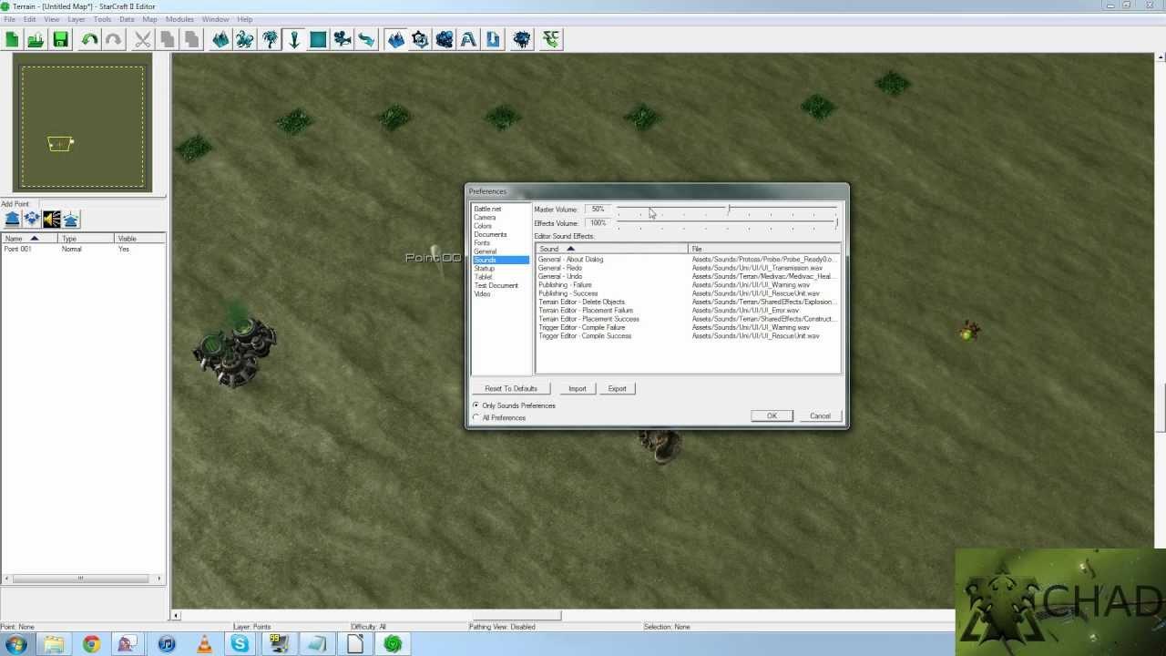 starcraft 2 editor tutorial