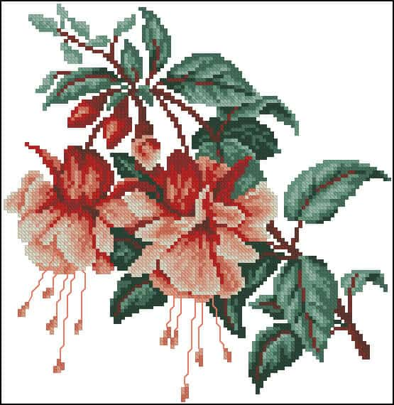 cross stitch tutorial pdf
