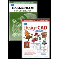 designcad 3d max v25 tutorial