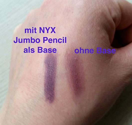 nyx jumbo eye pencil milk tutorial