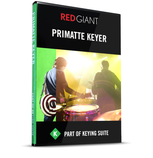 red giant keying tutorial