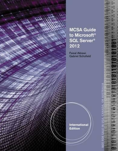 microsoft sql server 2012 tutorial pdf free download