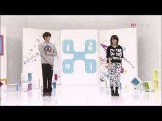 kpop dance moves tutorial