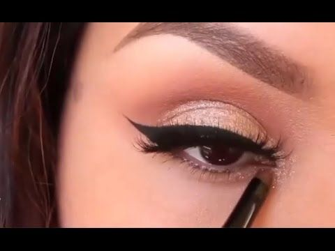 good makeup tutorial ideas