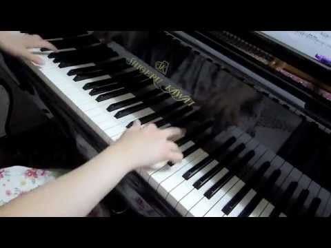 guren no yumiya piano tutorial