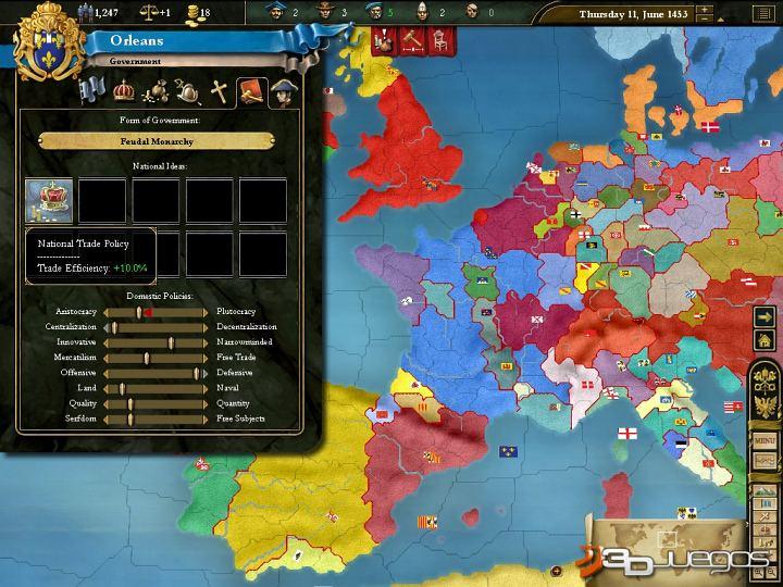 europa universalis iv tutorial