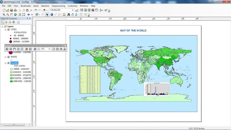 arcgis 10.4 tutorial