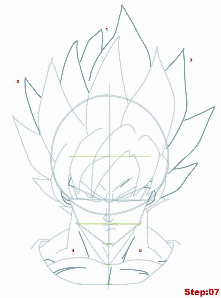 easy dragon drawing tutorial