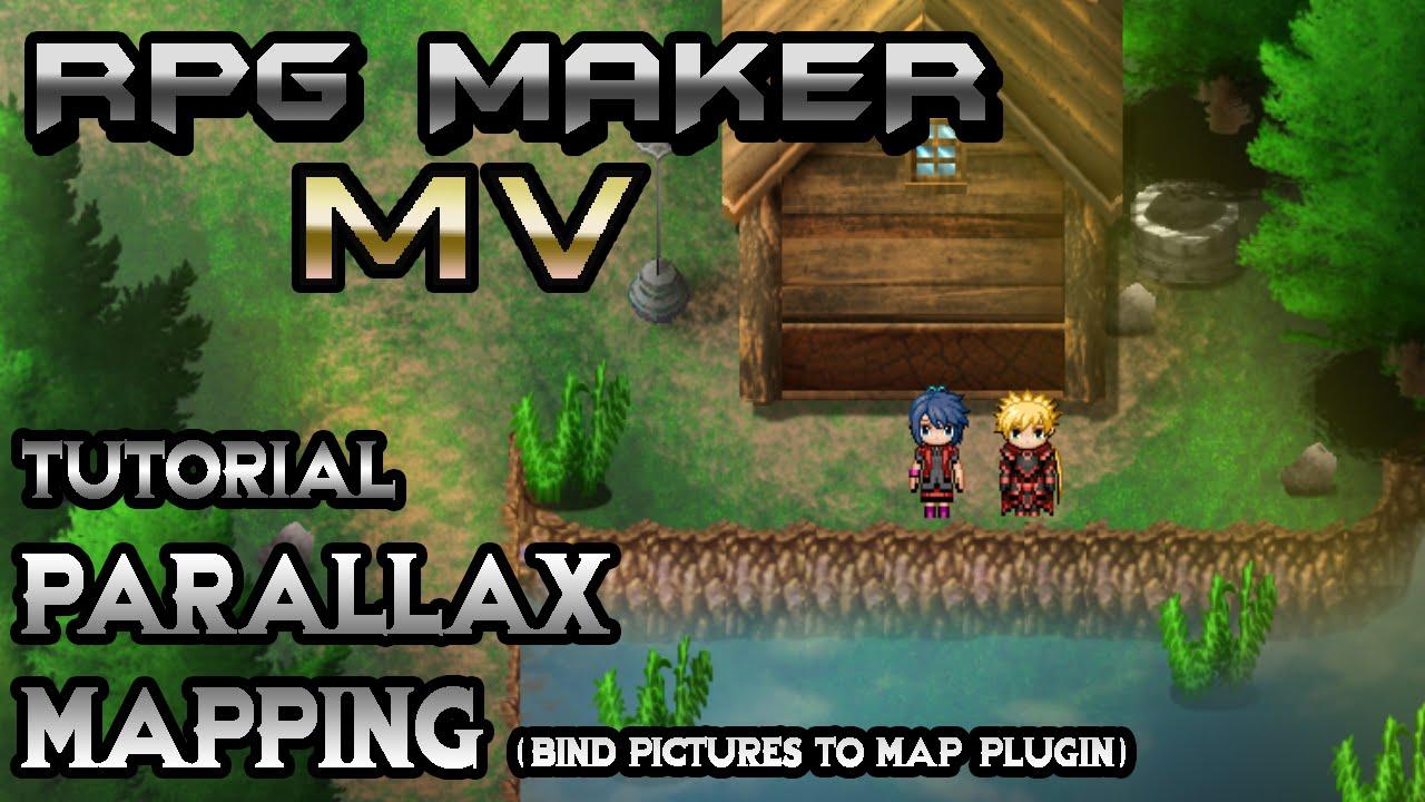 rpg maker mv plugin tutorial
