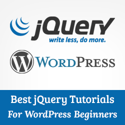 jquery video tutorial for beginners with examples