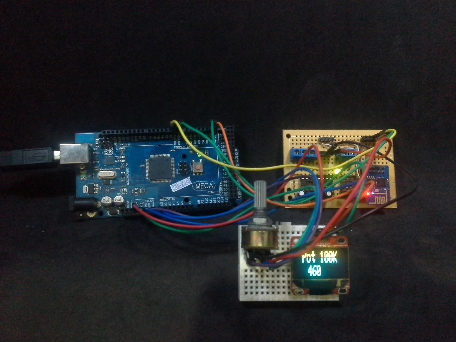 arduino ide esp8266 tutorial