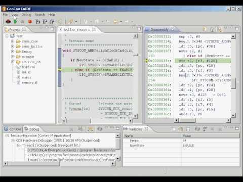 stm32 development board tutorial