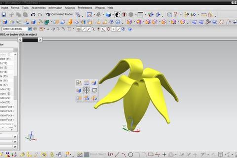 nx 8.5 tutorial